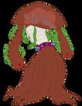 Nemitrix predator: Jellysting