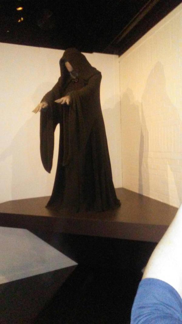 star wars costume 2 by TheWalrusclown