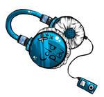 Coldplay Headphones