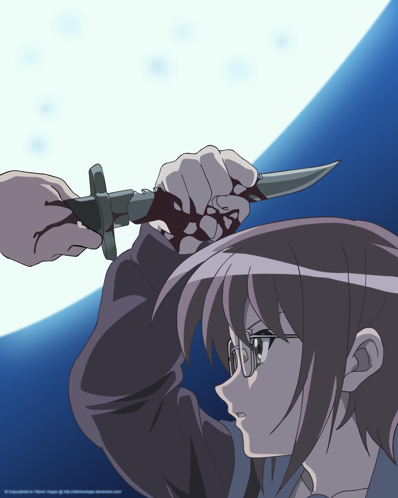 The Melancholy of Haruhi Suzumiya, Vol. 17 - manga