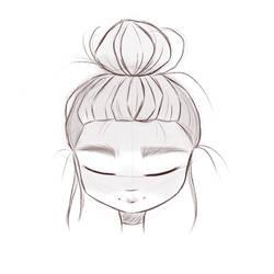 quick evening doodle