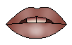 Lips F 2 U  by I-Really-Am-Trash