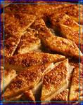 Recipe for Pie Crust Treat... by LadyAliceofOz
