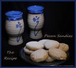 Pecan Sandies... the recipe