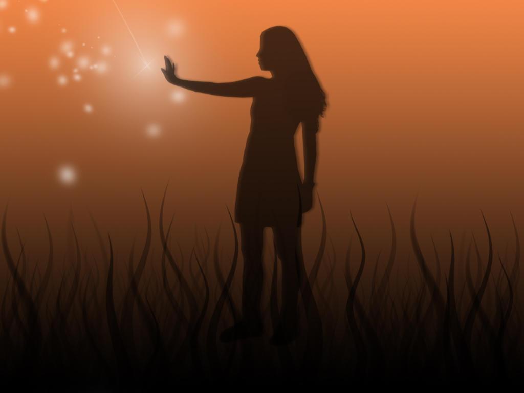 Falling Stardust by StarDustInMyEyes
