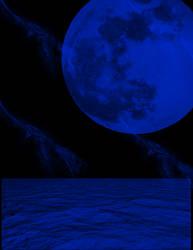 stillness of the night by darkest-angel100