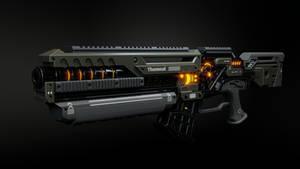 WB Thomnal cal 22mm