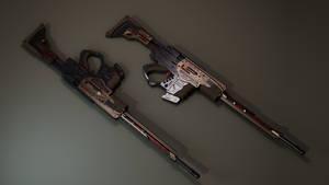 Vorling 8.82 mm Rosenk Armory
