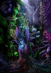 Wildflower by agios