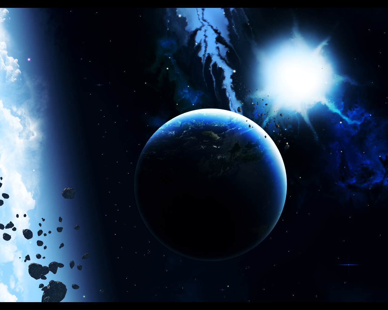 cold supernova by percyArts
