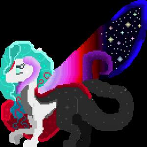 stardust fairyfacation