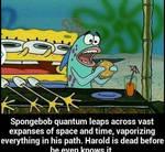 Spongebob meme #1