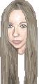 Jenna - My New Pixel Portrait by DomoBraden