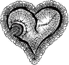 ...Love... by DomoBraden