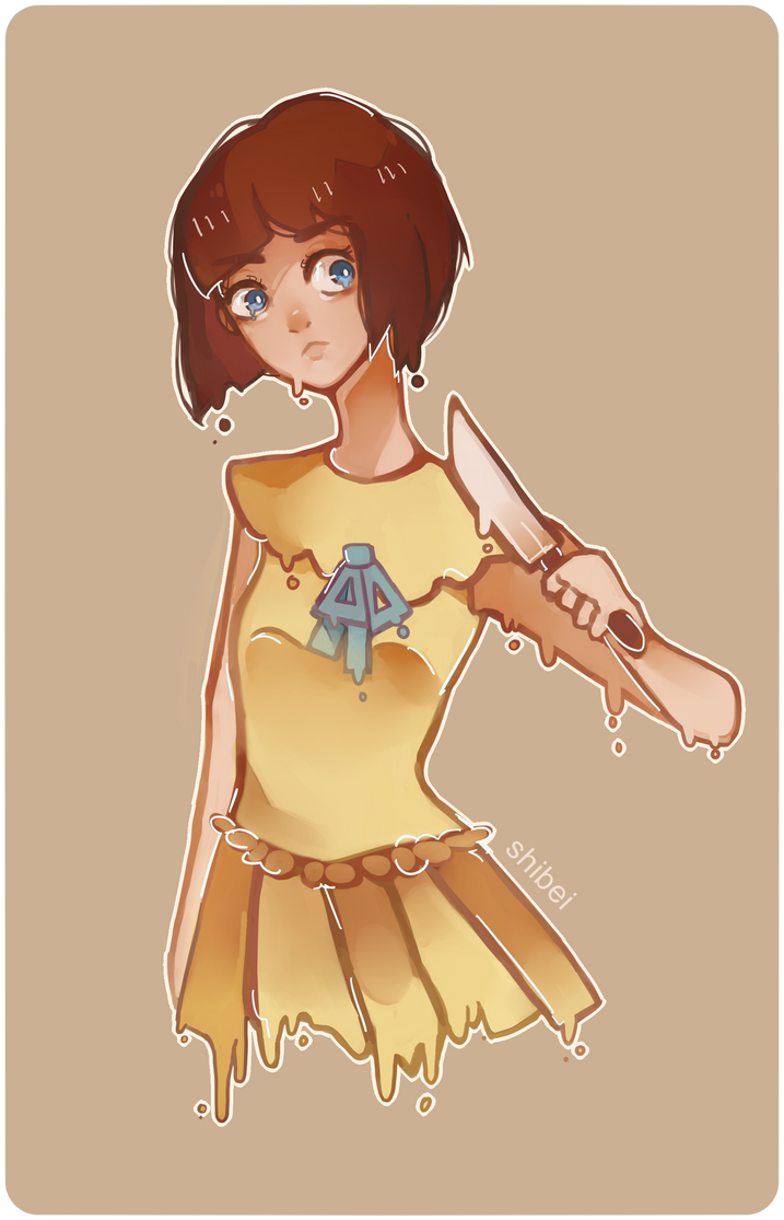 Fran Bow How To Get Dancer Shoes
