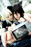 COSPLAY-LOVELESS:RITSUKA00 by yolkler