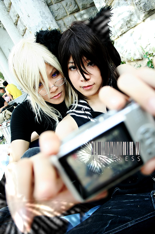 Cosplay internacional  :cat: COSPLAY_LOVELESS_RITSUKA00_by_yolkler