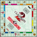Guild Wars 2 Monopoly