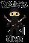 Retired Ninja