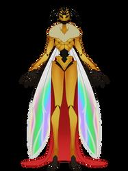 Vestrica: Prince of Wasps