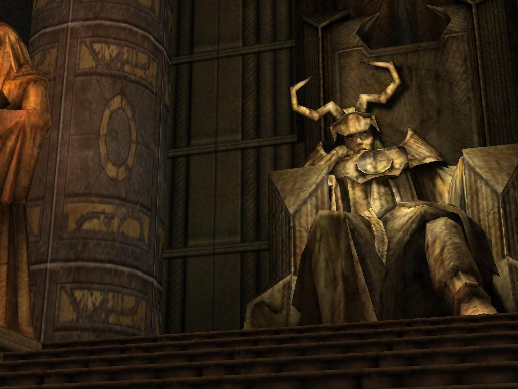 Throne of Marka Ragnos by Darth-Irradus
