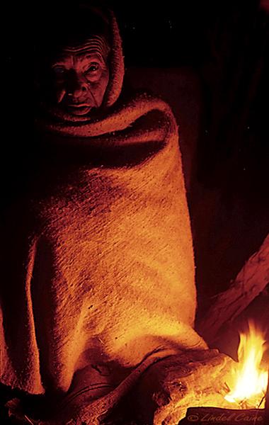 Lal Bahadur by LindelCaine