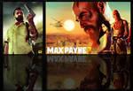 Max Payne 3 Full HD