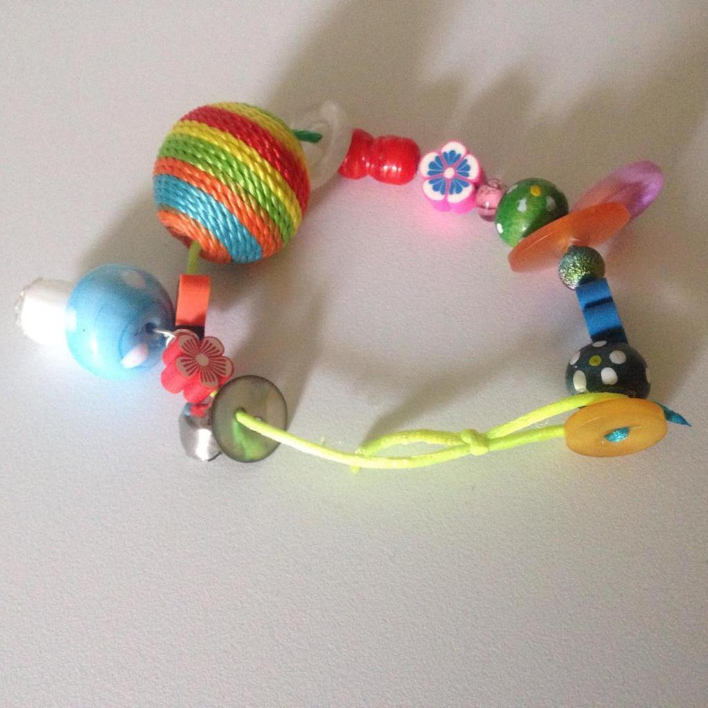 Fairy Bracelet 2 by Itchywitchygirl