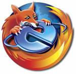 Firefox eat ie by TRAtnainved