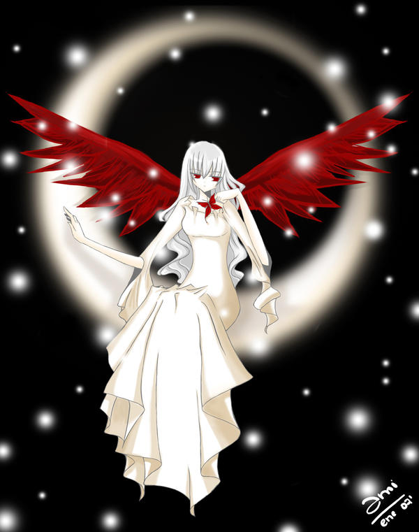 angel of death anime - photo #25