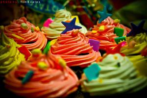 cupcake by timoycholokoy