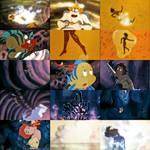 Orson, Aron, Disney Gender Bender, Little Mermaid