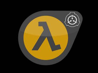 Half-Life Resonance Cascade - Official Logo by Dmitriy-Bars