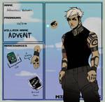 [M-H] Advent
