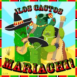 Los Cactos Mariachi by mashpotato18