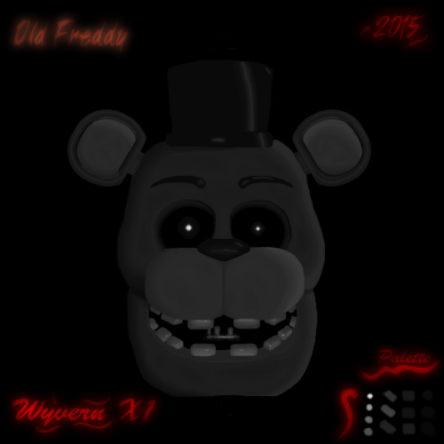 Fnaf 1 13 free download elhouz