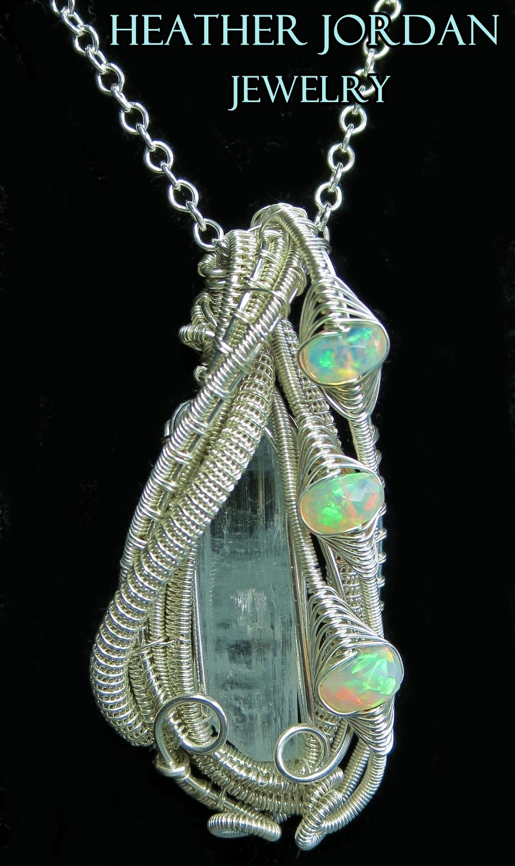 Wirewrapped Aquamarine Crystal Pendant In Sterlin By. Dark Green Emerald. Highschool Rings. Light Bulb Pendant. Thin Silver Bangle Bracelets. Chloe Bracelet. Acorn Pendant. Large Silver Bangle Bracelets. Light Medallion