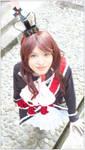huuu! XD by MokonaKobato