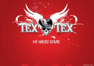 Tex Tex   Me haces volar