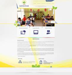 Colegio Vida Nueva