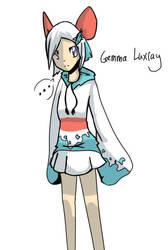 Gemma the froslass