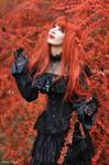 Gothic Fox