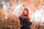 FlyLeaf Autumn