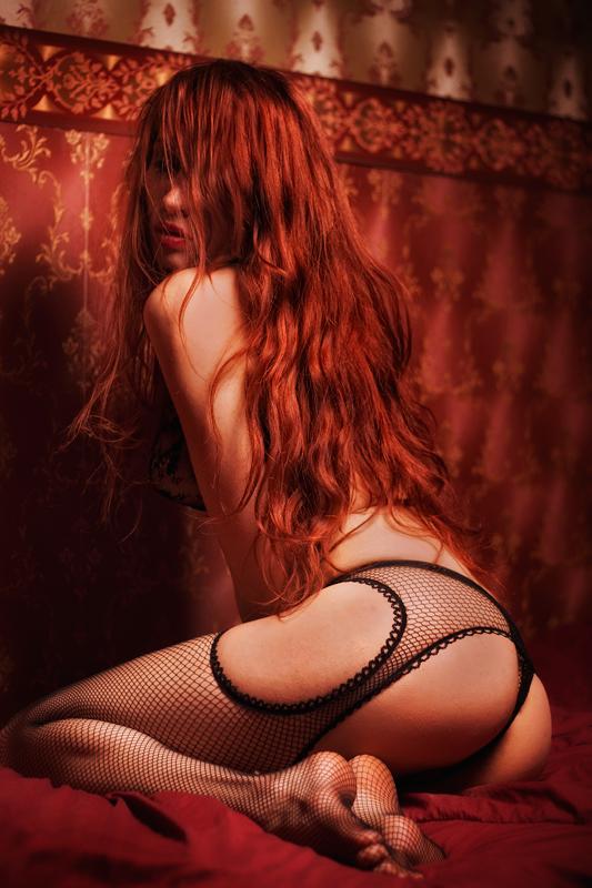 Erotic oreint temptation temptation