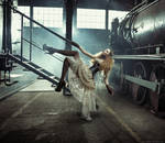 Steampunk Express