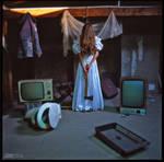 TV Degeneration