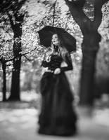 Umbrella by VMPSelene