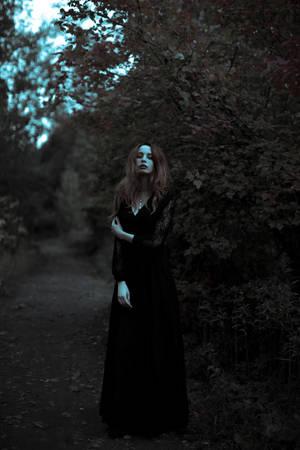 Samhain by VMPSelene