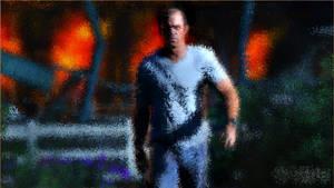 Trevor Philips GTA 5 Grand Theft Auto V
