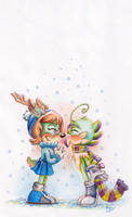 Tip of the Iceberg by Olive-Owl